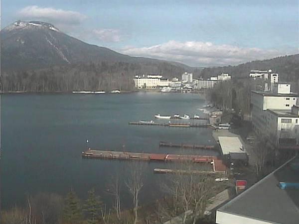 日本北海道 - 阿寒湖