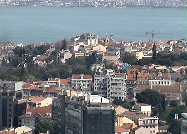 葡萄牙里斯本 - 上城(Bairro Alto)