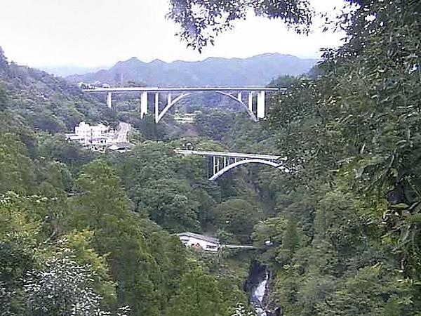 日本宮崎縣 - 高千穗峽