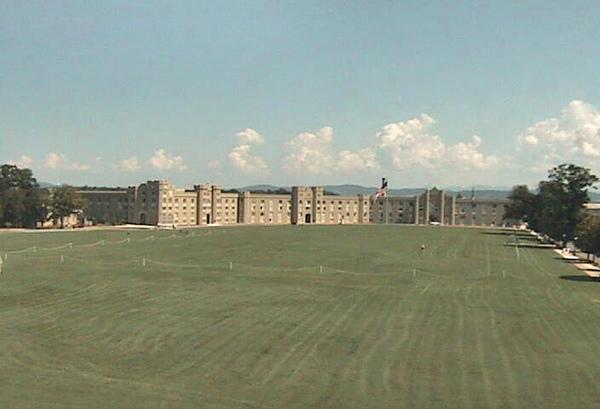 美國維吉尼亞軍校
