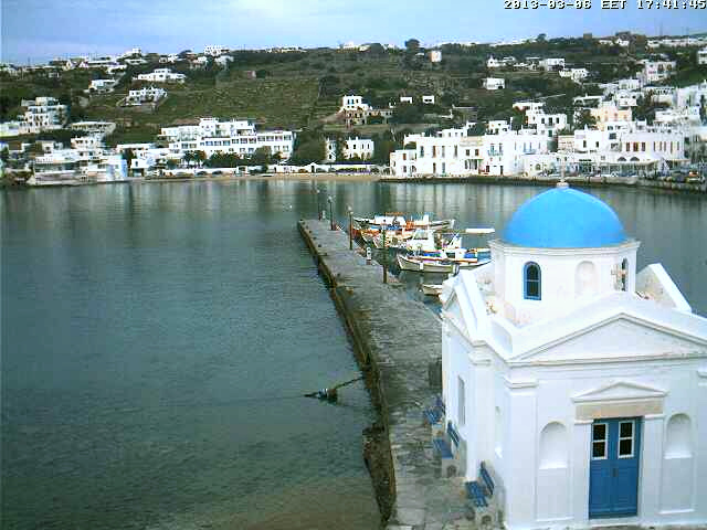 米克諾斯島(Mykonos)