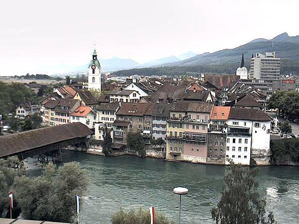 瑞士 Olten