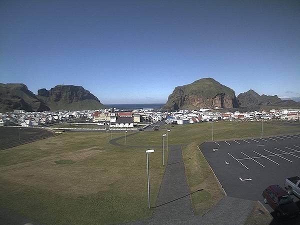 冰島南區赫馬島(Heimaey)