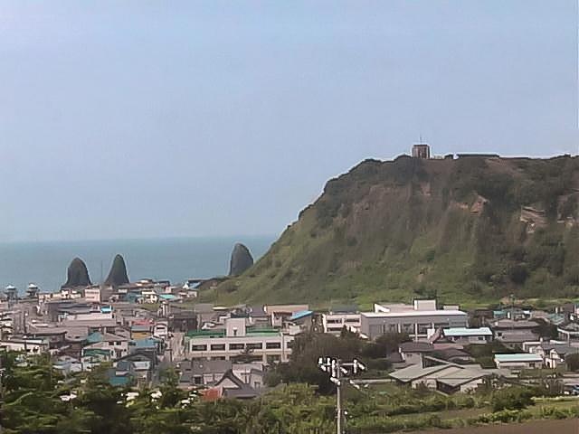 北海道せたな町