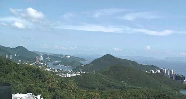 香港島南區