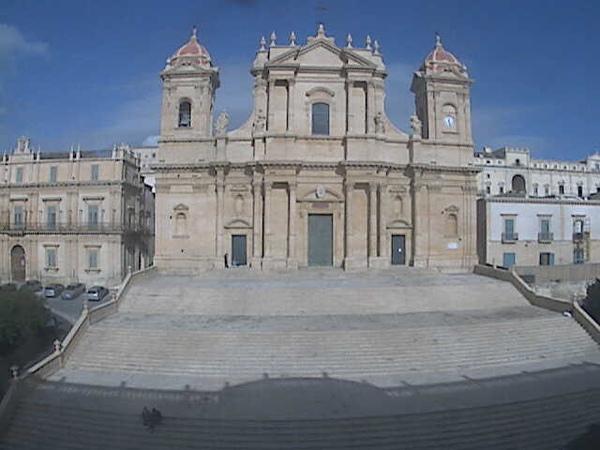 Cattedrale di Noto S. Nicolò