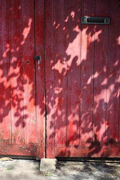 樟仔園的紅門花影10.jpg