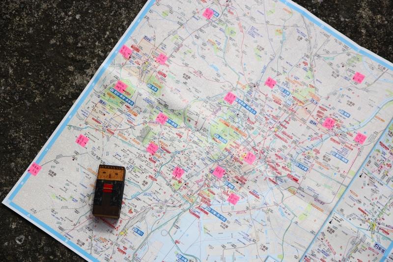 東京銀杏旅205