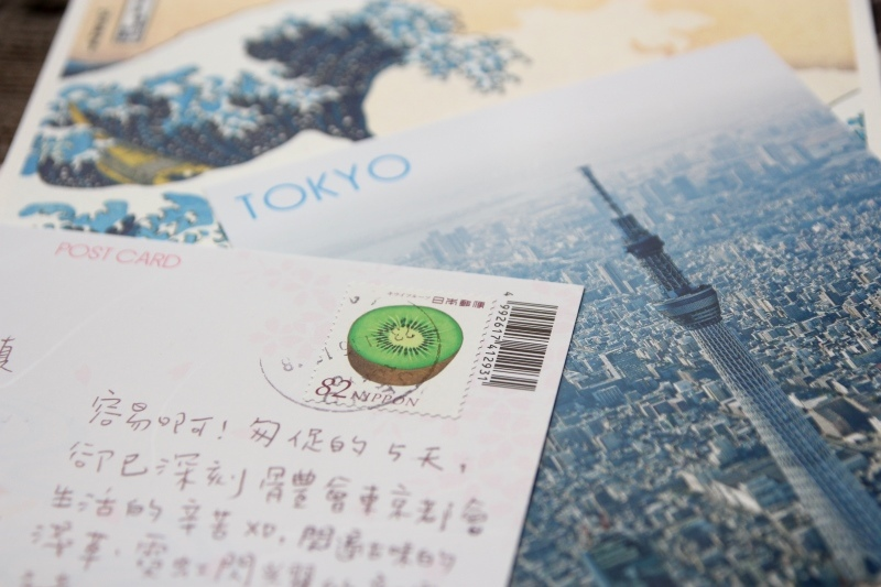 東京銀杏旅206