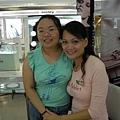 2007年8月Dior彩妝-我與店長