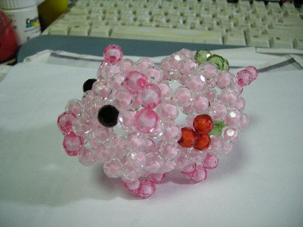 飾品-小豬存錢桶