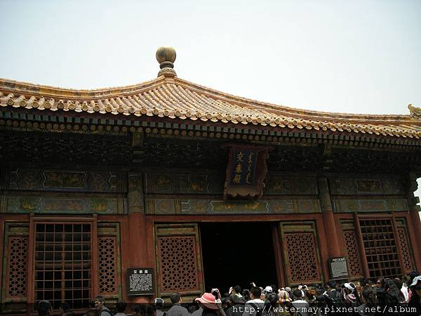 北京人山人海的景點-2