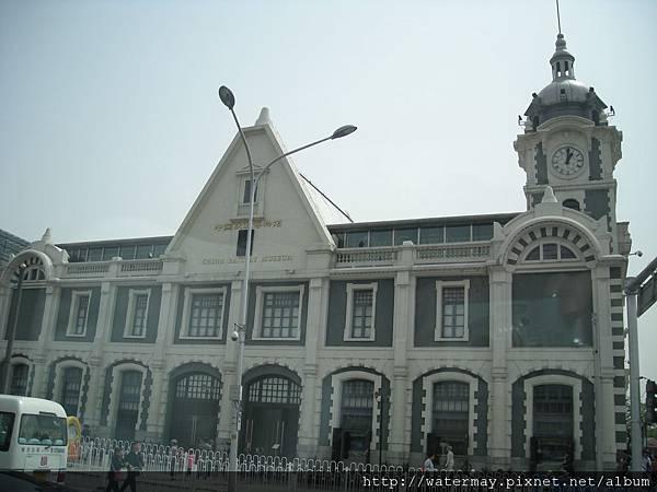 北京的博物館