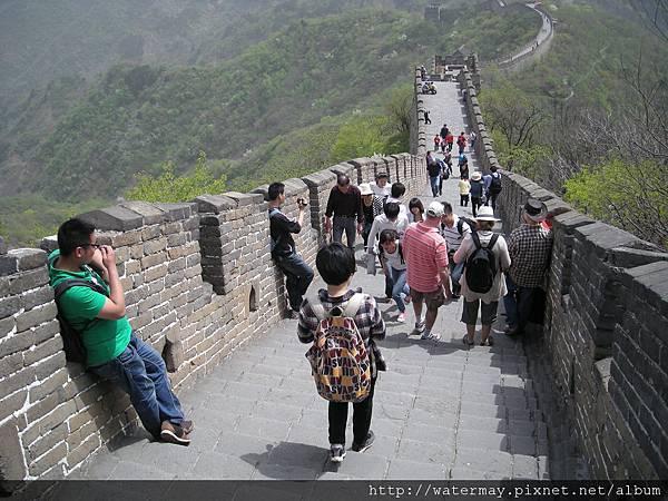 北京長城-5