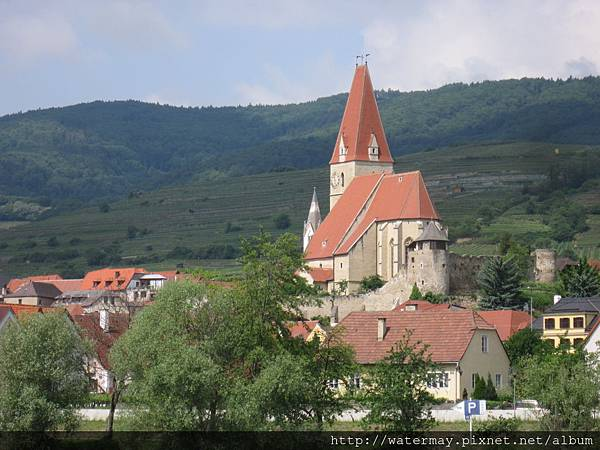Day2-02奧地利-多瑙河(Donau)