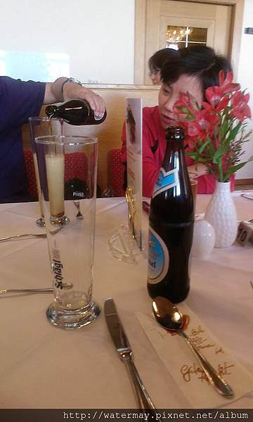 Day2-03奧地利-梅爾克修道院餐廳(Stiftsrestaurant Melk)