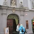 Day3-02奧地利-莎姿堡(Salzbur)