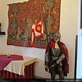Day3-03捷克-克魯姆洛夫-薔薇飯店(Hotel ruze)