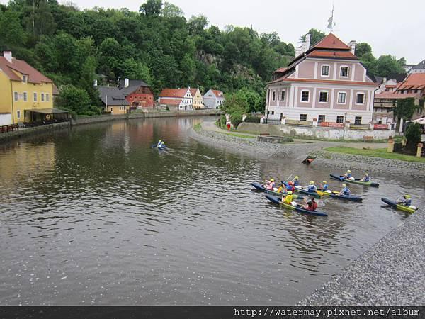 Day4-01捷克-克魯姆洛夫(Český Krumlov)