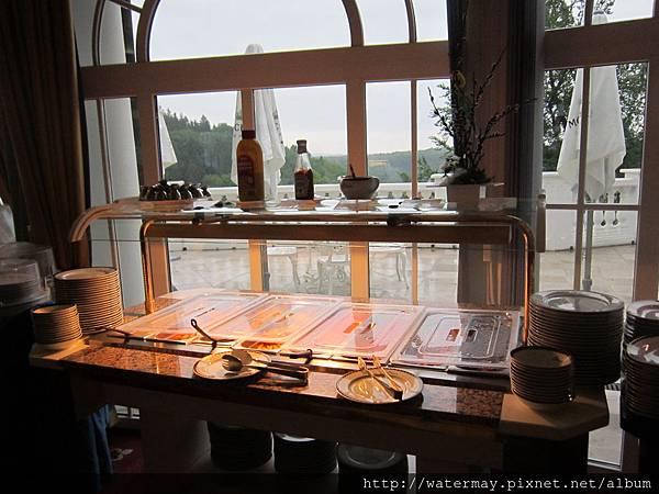Day4-04捷克-濱海溫泉高爾夫度假酒店 (Esplanade Spa & Golf Resort)