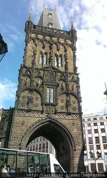 Day5-03捷克-布拉格(Prague )