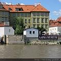 Day6-05捷克-伏爾塔瓦河(Vltava)