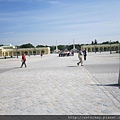 Day8-01奧地利-霍夫堡宮殿(Hofburg)