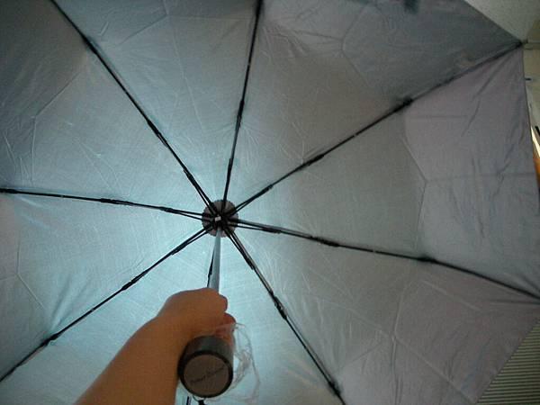 無敵防風傘