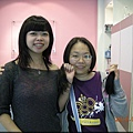 2010年4月10日剪髮記