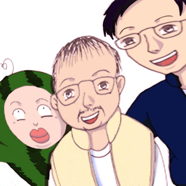 西瓜子桑與她的家人封面縮圖_PIXNET.jpg