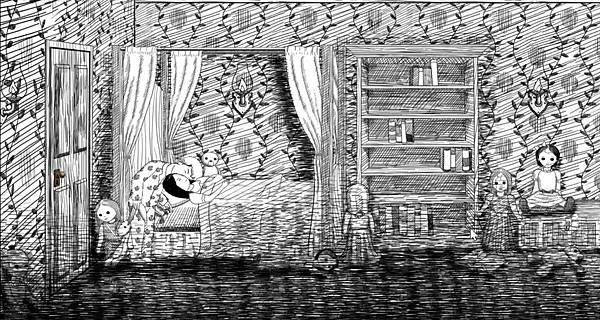 Neverending Nightmares 02_8.JPG