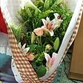 徐豆倫的花