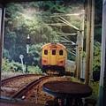 勝興車站沒有火車啦~~~~~