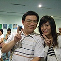 曉筠跟她老大