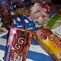 馬來西亞的零食