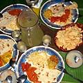 我們的印度餐