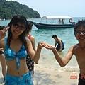 湘湘姨&小乃子