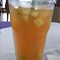 水果茶  不錯喝