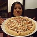 [好大的披薩]企鵝@遇見黑手黨
