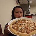 [好大的披薩]SWA@遇見黑手黨