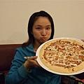 [好大的披薩]WATERMIN@遇見黑手黨
