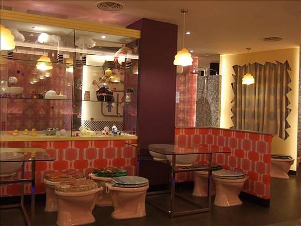 便所餐廳-新竹店