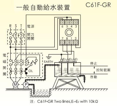C61F-GR-sizee給水接B接點2