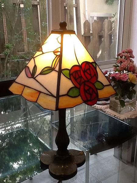 玫瑰燈~2
