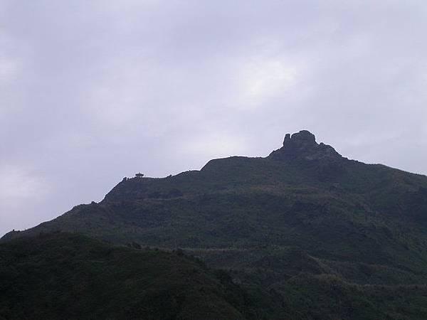 無耳茶壼山