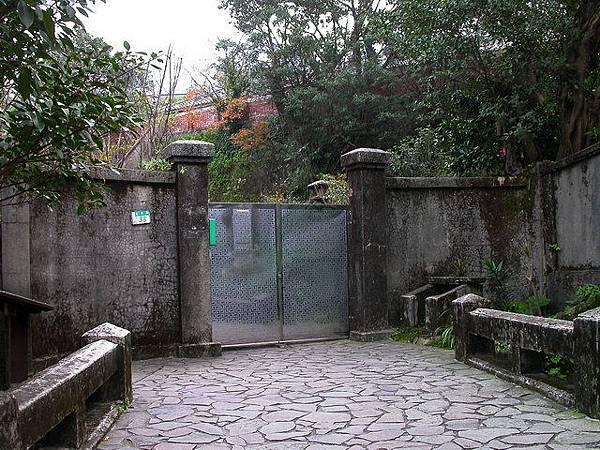 三毛菊次郎宅