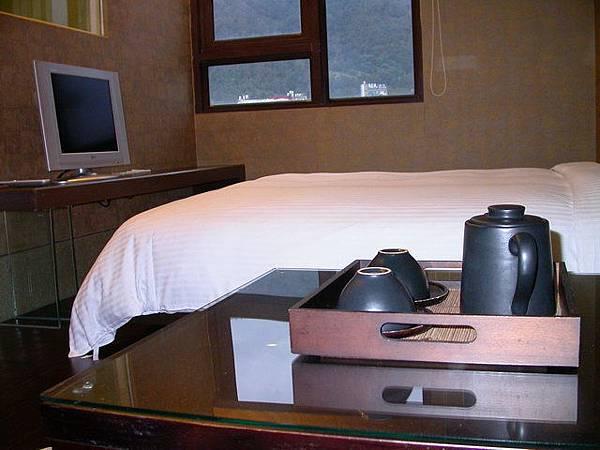 礁溪和風溫泉飯店