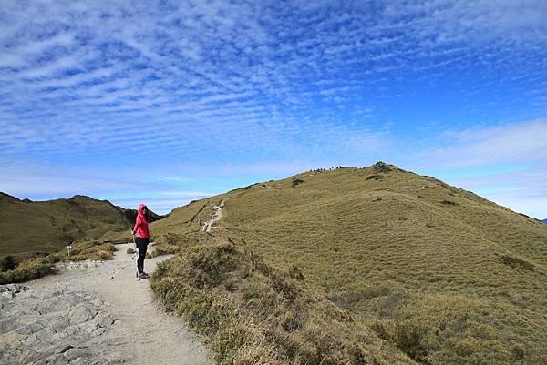 超簡單的石門山竟然是百岳