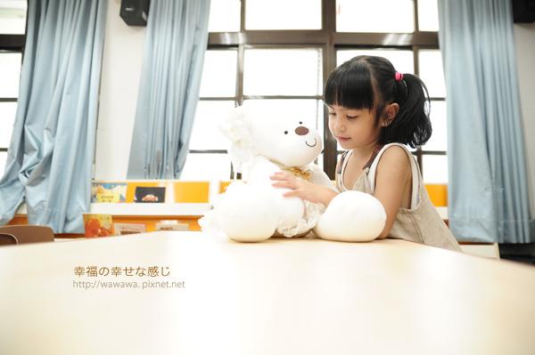襪娃娃大白熊-熊幸福-白5s