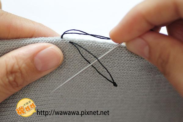 襪娃娃縫法-3